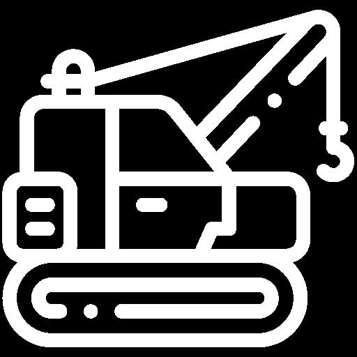 White Machinery icon